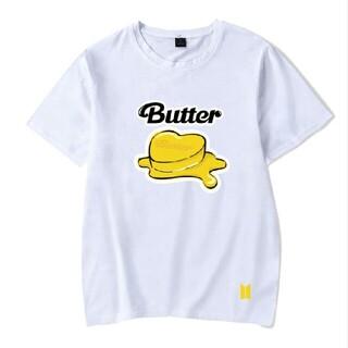 ボウダンショウネンダン(防弾少年団(BTS))のBTS 防弾少年団 Butter Tシャツ(Tシャツ(半袖/袖なし))