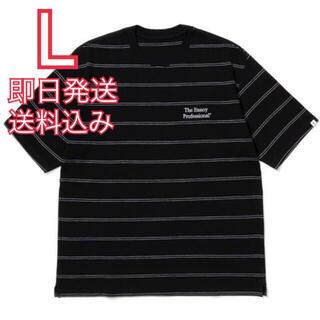 1LDK SELECT - L ennoy エンノイ Pique Border T-shits Tシャツ