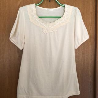 アクシーズファム(axes femme)のaxesfemme(Tシャツ(半袖/袖なし))