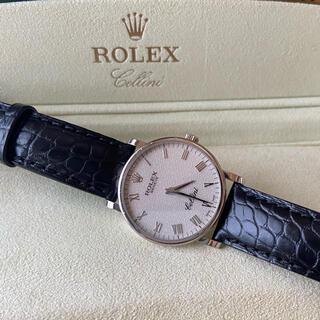 ROLEX - ロレックス チェリーニ 5115  Rolex
