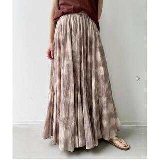 L'Appartement DEUXIEME CLASSE - L'Appartement [MARIHA]Gather Skirt