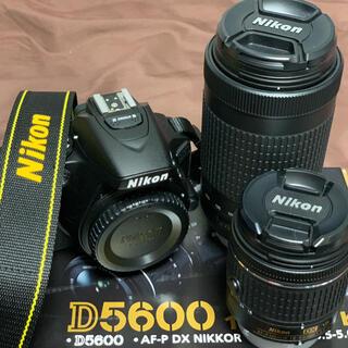 Nikon - Nikon D5600 一眼レフカメラ