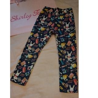 Shirley Temple - 120 アメリカンスイーツ パンツ 長ズボン シャーリーテンプル