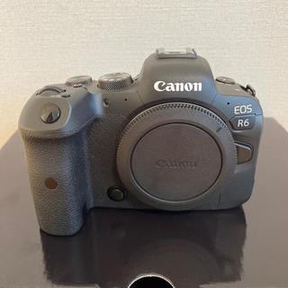 Canon - Canon EOS R6