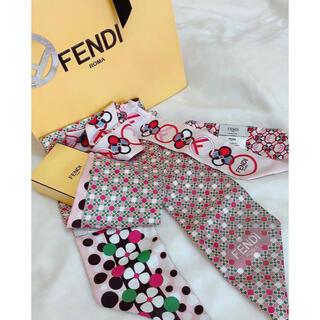 FENDI - フェンディ ラッピー