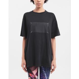 MAISON MARGIELA Tシャツ 半袖 メンズ T SHIRT ブラック