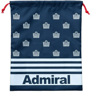 Admiral - 【新品】ADMIRAL アドミラル シューズケース