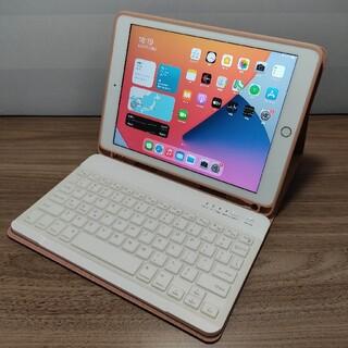 Apple - (美品)Ipad 第6世代 Model Wifi 32GBとキーボード