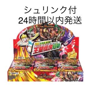 デュエルマスターズ(デュエルマスターズ)の【新品】デュエマ DMRP-17 BOX(Box/デッキ/パック)
