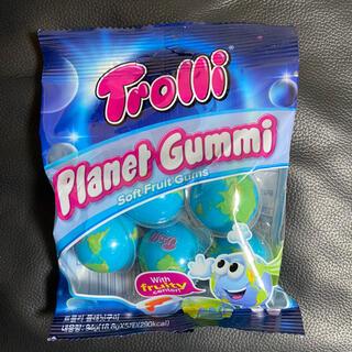 KALDI - 正規品 Trolli 地球グミ 5個セット asmr