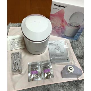パナソニック(Panasonic)のPanasonic パナソニック ナノケア EH-CSA9A ピンク調(フェイスケア/美顔器)