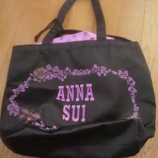 ANNA SUI - ANNA SUI トートバッグ