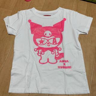 EDWIN - EDWIN クロミチャンTシャツ 130センチ