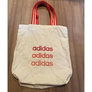adidas - adidas バック エコバッグ