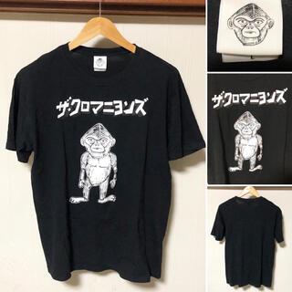 ART VINTAGE - 人気❗️クロマニヨンズ ヨシオ Tシャツ ハイロウズ 甲本ヒロト Lサイズ