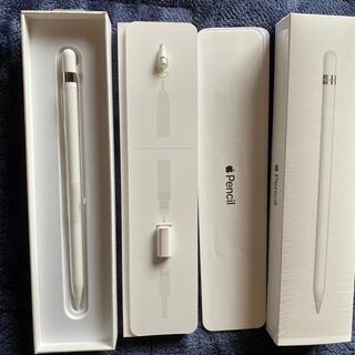 アップル(Apple)のアップルペンシル第一世代(PC周辺機器)