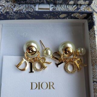 Christian Dior - Dior ディオール ピアス