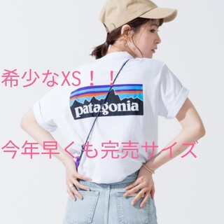patagonia - 大人気パタゴニアTシャツレディースオススメサイズXS