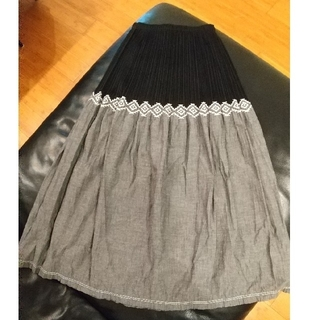 PLEATS PLEASE ISSEY MIYAKE - PLEATS PLEASE ISSEY MIYAKE プリーツプリーズ スカート