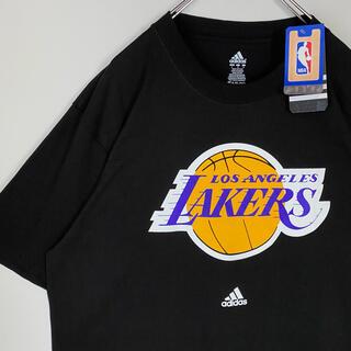adidas - レイカーズ NBA Tシャツ LAKERS  90s Kobe アディダス