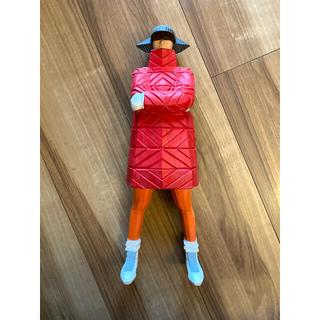 MEDICOM TOY - TAKU OBATA  B-GIRL Down Jacket NAGAME 限定