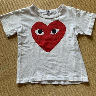 COMME des GARCONS - ギャルソン Tシャツ 4 正規品