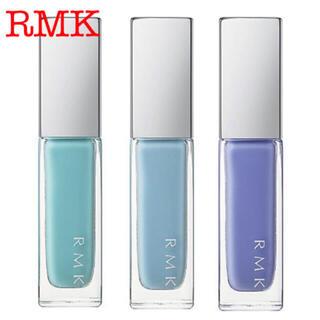 RMK - ★ラスト★RMK ネイルポリッシュ マニキュア   3本セット