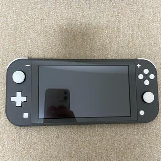Nintendo Switch - 任天堂 switch lite スイッチ