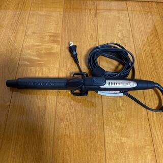 ホリスティックキュア カールアイロン 26mm