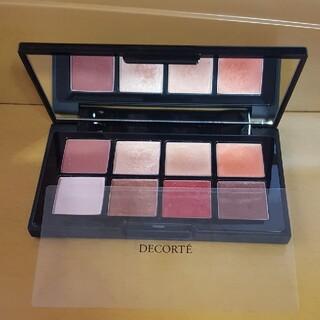 COSME DECORTE - コスメデコルテ アイグロウジェム プレストパレット 00