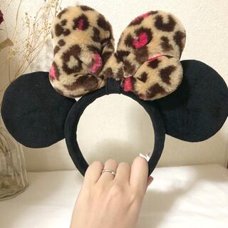 Disney - ミニーのカチューシャ