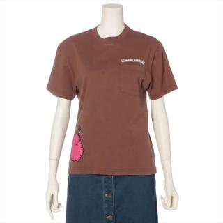 クロムハーツ(Chrome Hearts)のクロムハーツ マッティボーイ コットン   レディース(Tシャツ(半袖/袖なし))