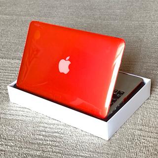 Mac (Apple) - Apple MacBook Air 11インチ 可愛い 美品