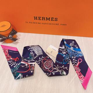 Hermes - HERMESエルメス2021SS新作ツイリー