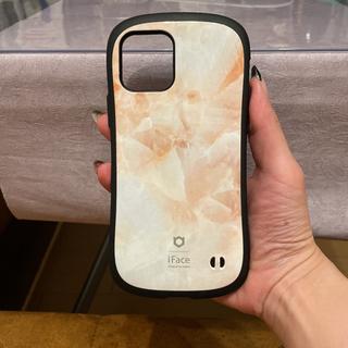 iPhone - iface  iPhone12  iPhone12pro マーブル 大理石