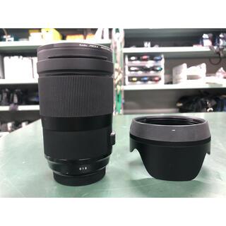 シグマ(SIGMA)のSIGMA 40mm F1.4  シグマ 40mm F1.4 (レンズ(単焦点))
