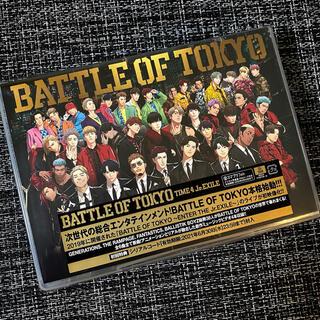 EXILE TRIBE - 「BATTLE OF TOKYO TIME 4 Jr.EXILE」