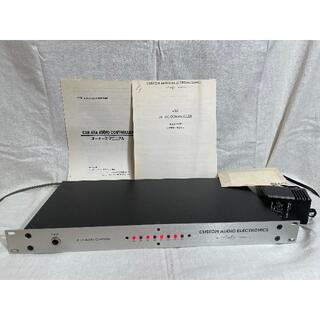 Hinatori様専用出品 CAE 4×4 Audio Controller(エフェクター)