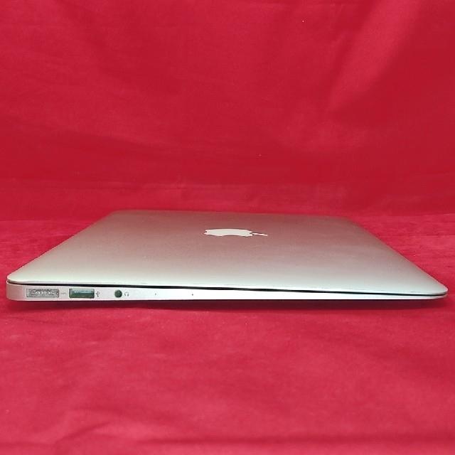 Mac (Apple)(マック)のApple MacBook Air Mid 2017 A1466 スマホ/家電/カメラのPC/タブレット(ノートPC)の商品写真
