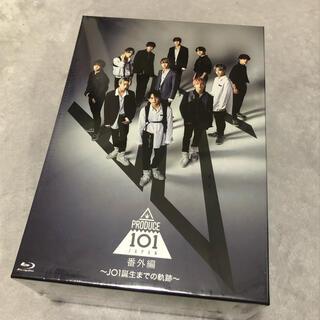 produce 101 Japan 番外編 JO1誕生までの軌跡 Blu-Ray