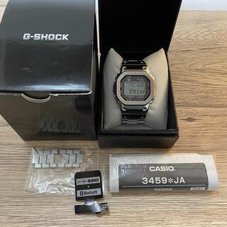 G-SHOCK - G-SHOCK GMW B5000D-1JF