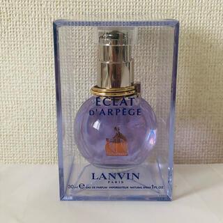 LANVIN - ランバン 香水 フレグランス エクラドゥアルページュ 30ml