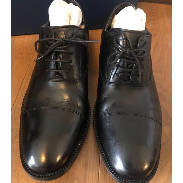 Cole Haan(コールハーン)のCole Haan ドレス シューズ レザー 革靴 ストレートチップ メンズの靴/シューズ(ドレス/ビジネス)の商品写真