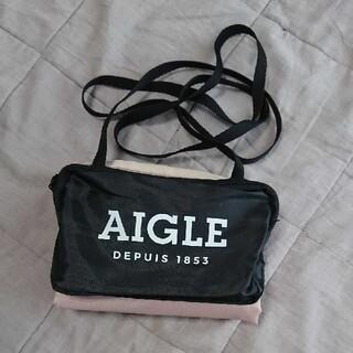 エーグル(AIGLE)の未使用 AIGLE エーグル ショルダーバッグ エコバッグ ミニバック(エコバッグ)