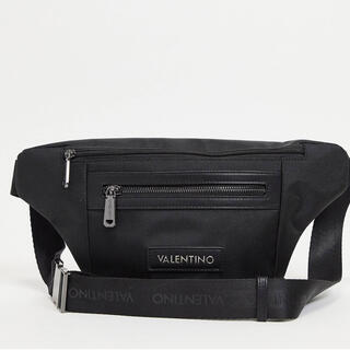 ヴァレンティノ(VALENTINO)のVALENTINO ウエストポーチ(セカンドバッグ/クラッチバッグ)