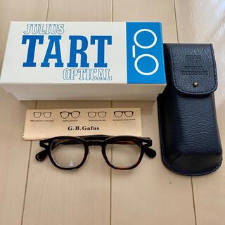 GB Gafas 別注 julius tart optical AR アーネル