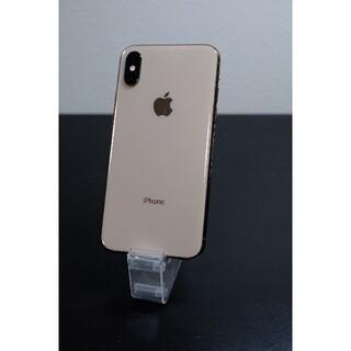 iPhone Xs Gold 64 GB SIMフリー ロック解除(スマートフォン本体)