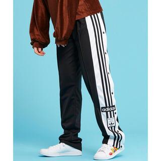 adidas -  adidas アディブレイク トラックパンツ