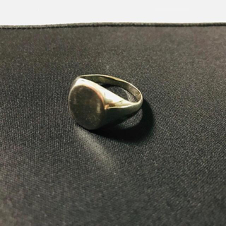 アヴァランチ(AVALANCHE)の【AVARANCHE】アバランチ シルバー925 リング 指輪 22号(リング(指輪))