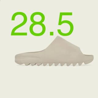 adidas - adidas YEEZY SLIDE PURE 28.5cm